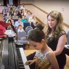 House of Little Chopin Piano I San Jose