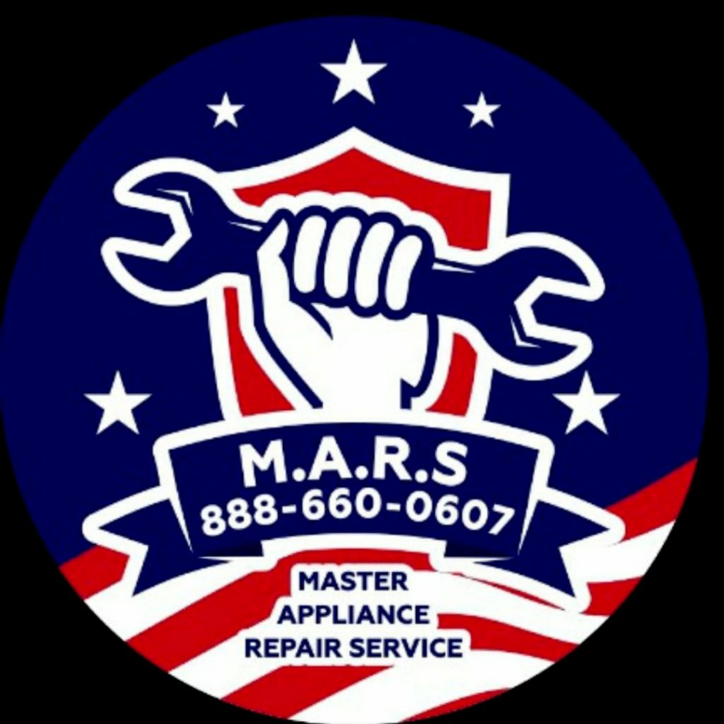 Master Appliance Repair Services