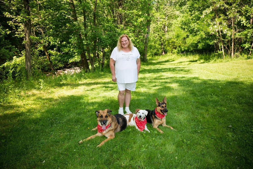 Mia Semuta Dog Training, LLC
