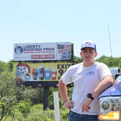 Avatar for Liberty Roofing Pros LLC