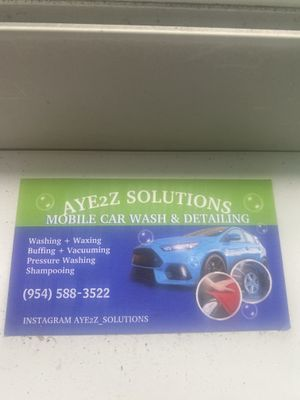 Avatar for Aye2Z Solutions