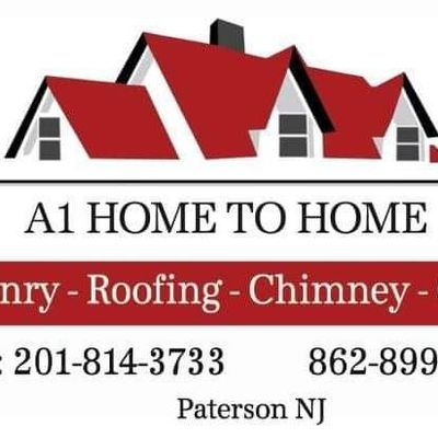 Avatar for A1 HOME TO HOME CONSTRUCTION LLC