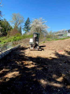 Avatar for Eastside landscape construction