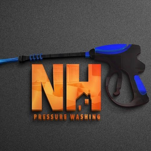 NuHome Pressure Washing