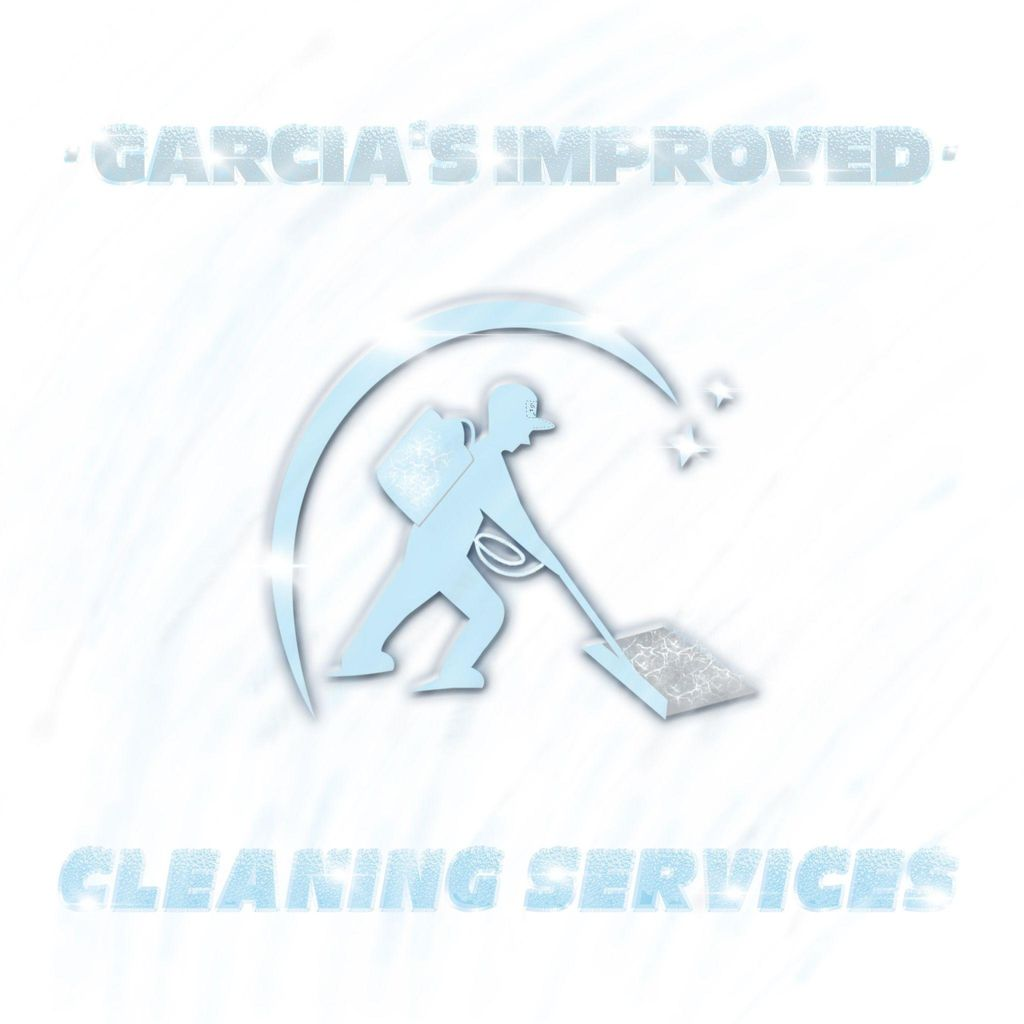 Garcia's improved Cleaning service