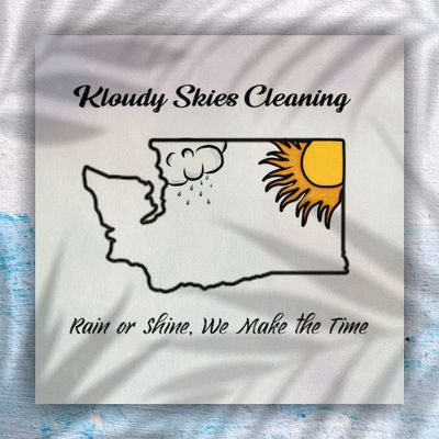 Avatar for Kloudy Skies Cleaning