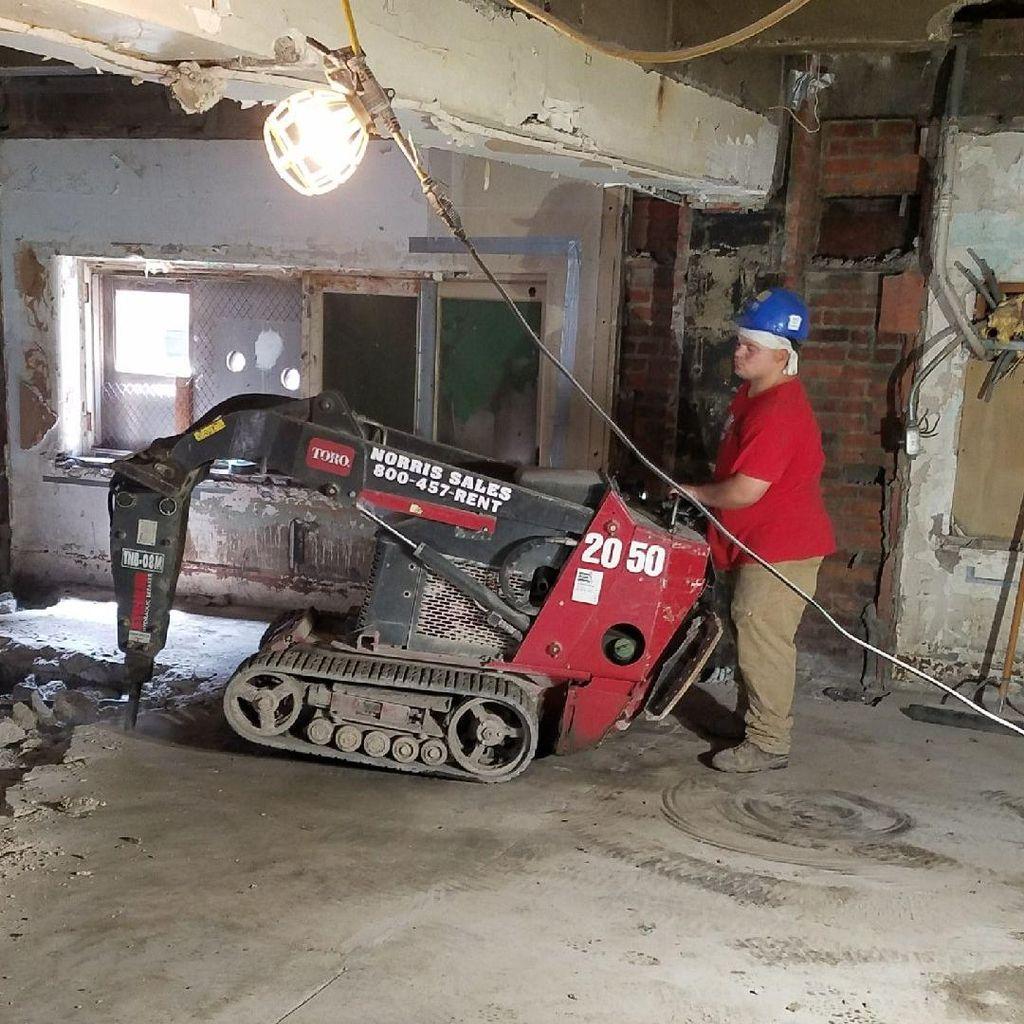 South Jersey Demolition