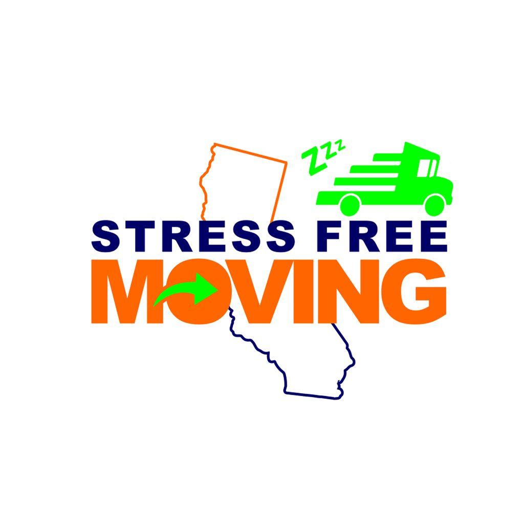 Stress-Free Moving