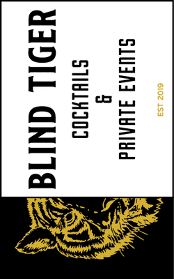 Avatar for Blind Tiger Cocktails and Private Events