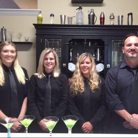 CDE Event Bartenders