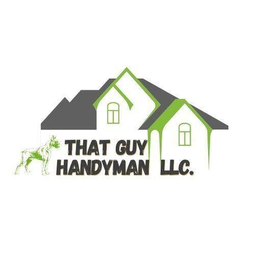That Guy Handyman LLC