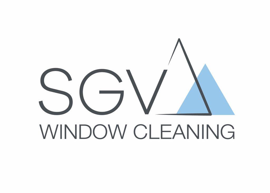 Sean Winnie (SGV Window Cleaning)