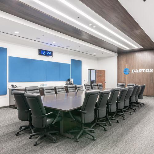Bartos Office