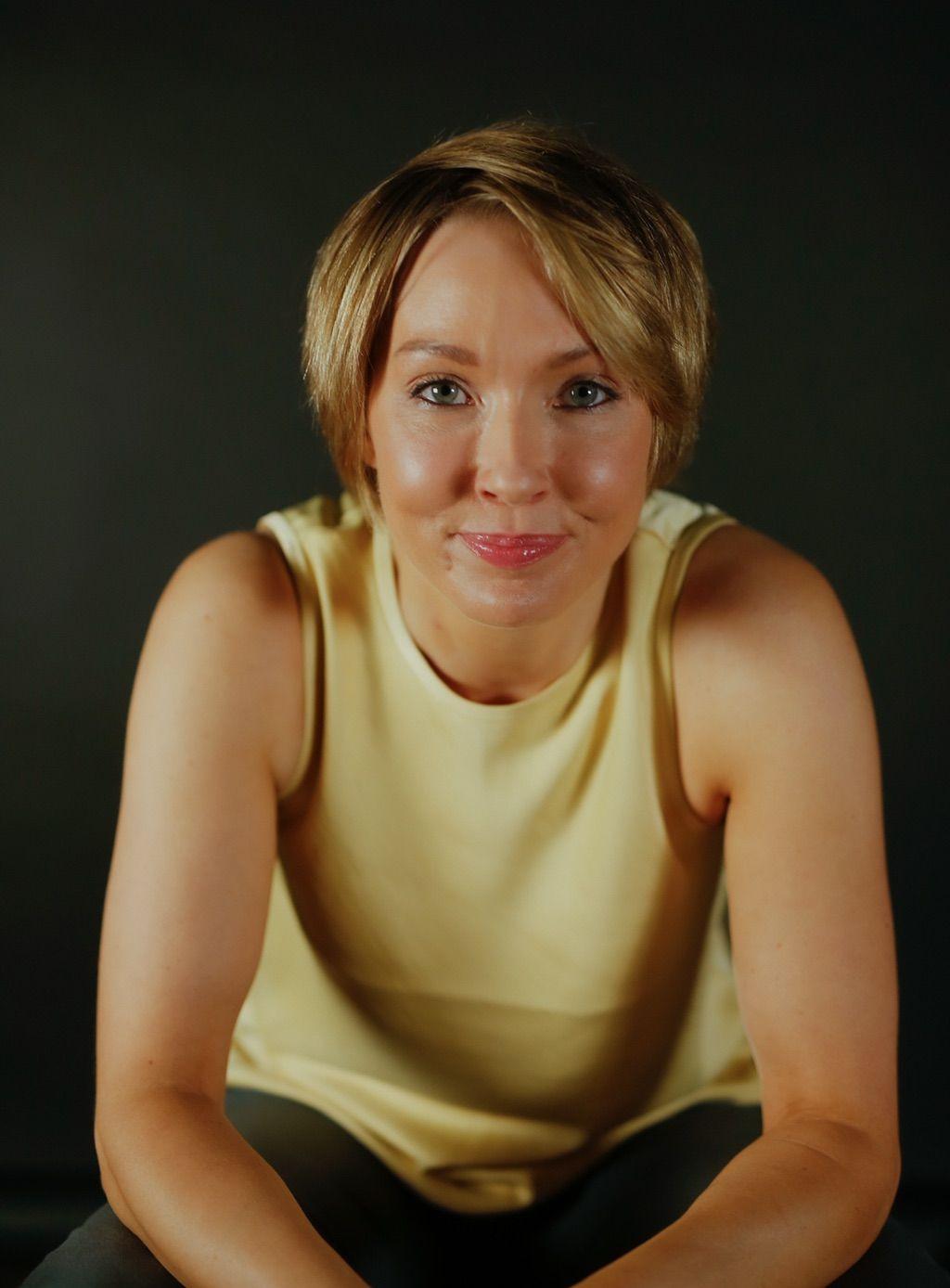 Kimberly Birkland Academic Tutor