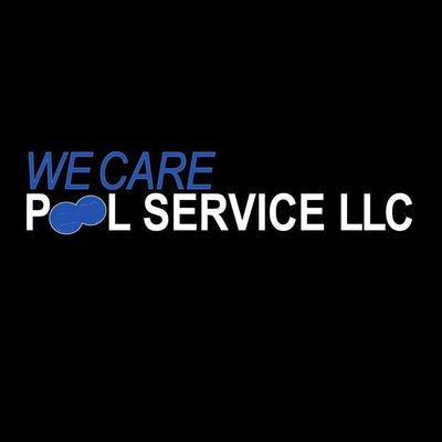 Avatar for WE CARE POOL SERVICE LLC