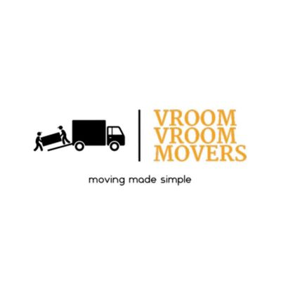 Avatar for Vroom Vroom Movers