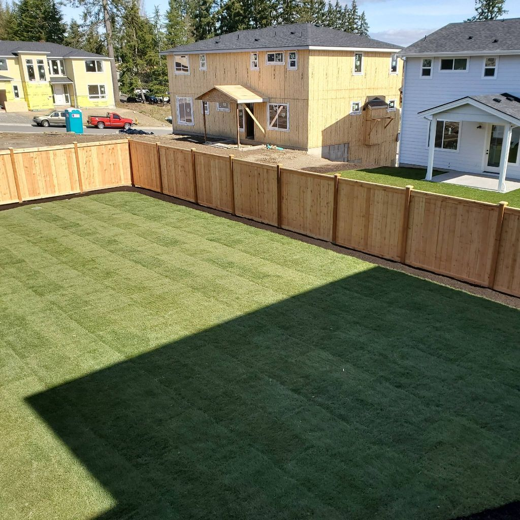 Avianka landscaping and fencing