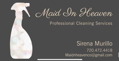 Avatar for Maid In Heaven