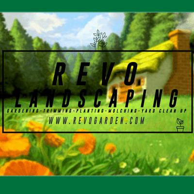 Avatar for Revo Gardening