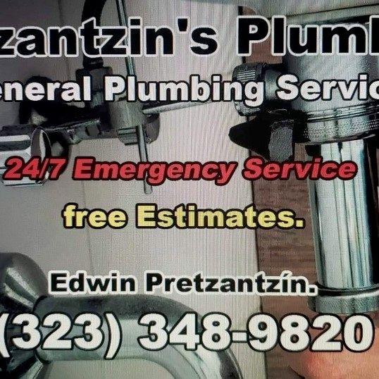 Pretzantzin's plumbing