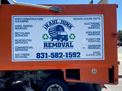 Avatar for iHaul Junk Removal
