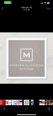 Avatar for Modern Illusions Interior Design