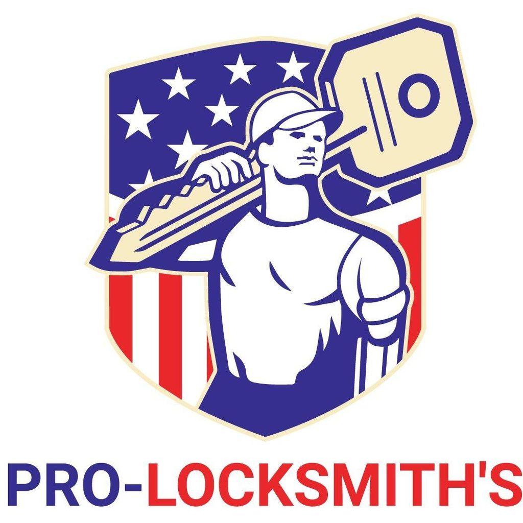 Pro-Locksmiths