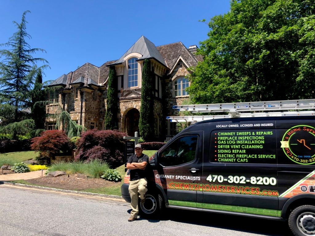 Chewy's Home Services, LLC