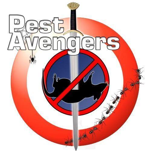 Pest Avengers