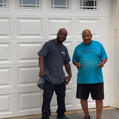 Avatar for Smitty's SoLow Garage Door Service