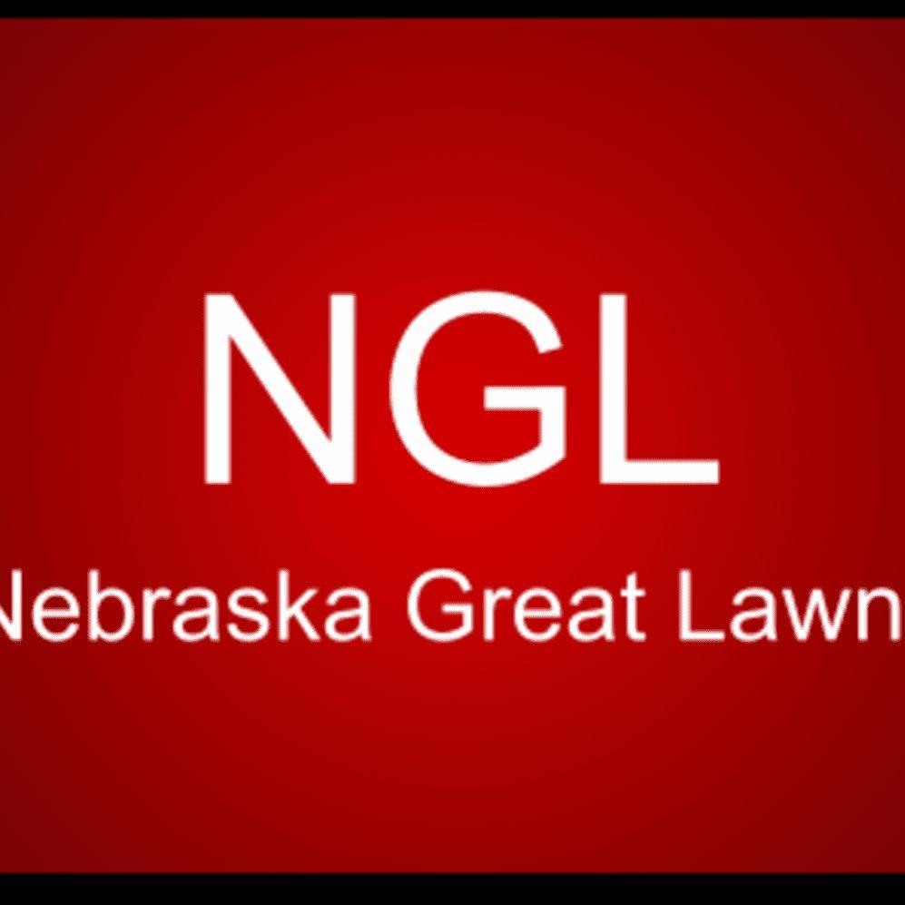 Nebraska Great Lawns