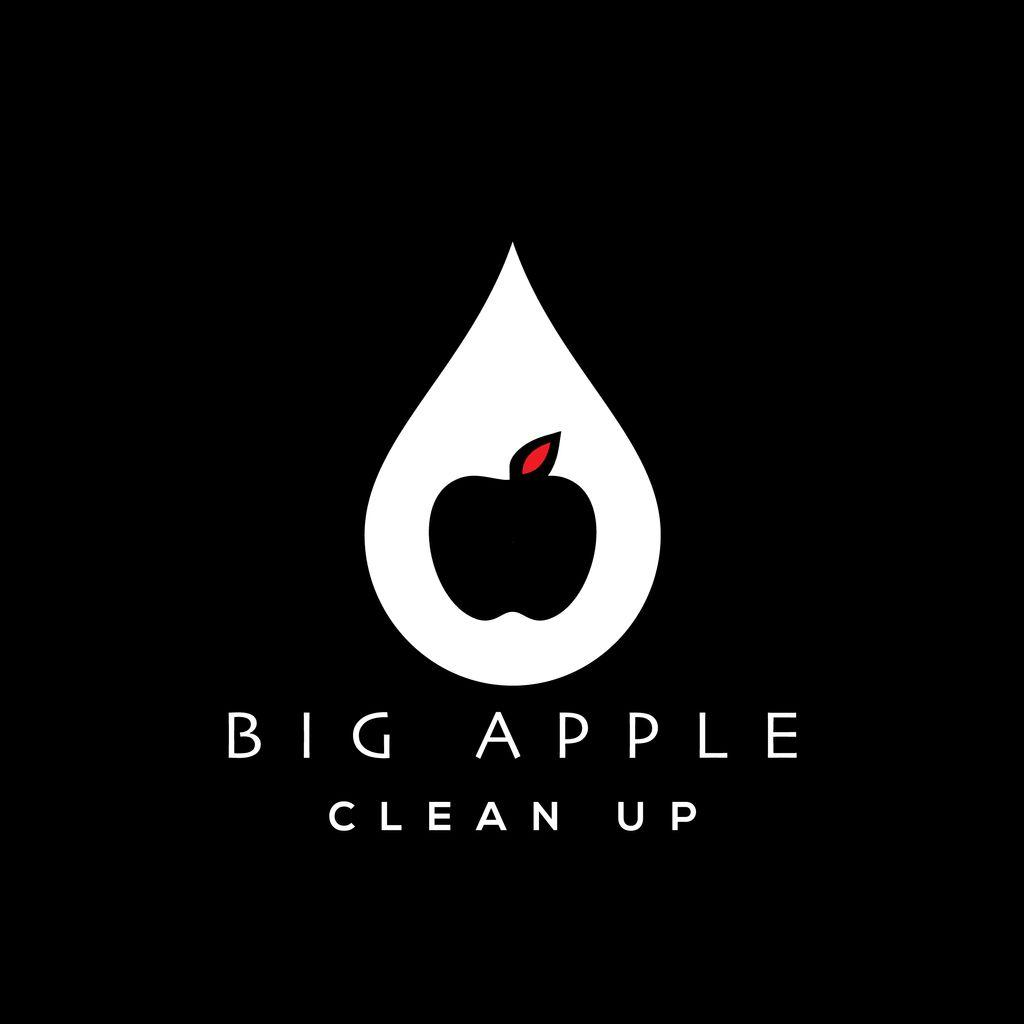 Big Apple Clean Up