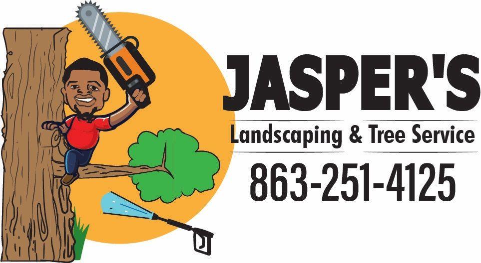 Jaspers landscaping & Tree Service LLC