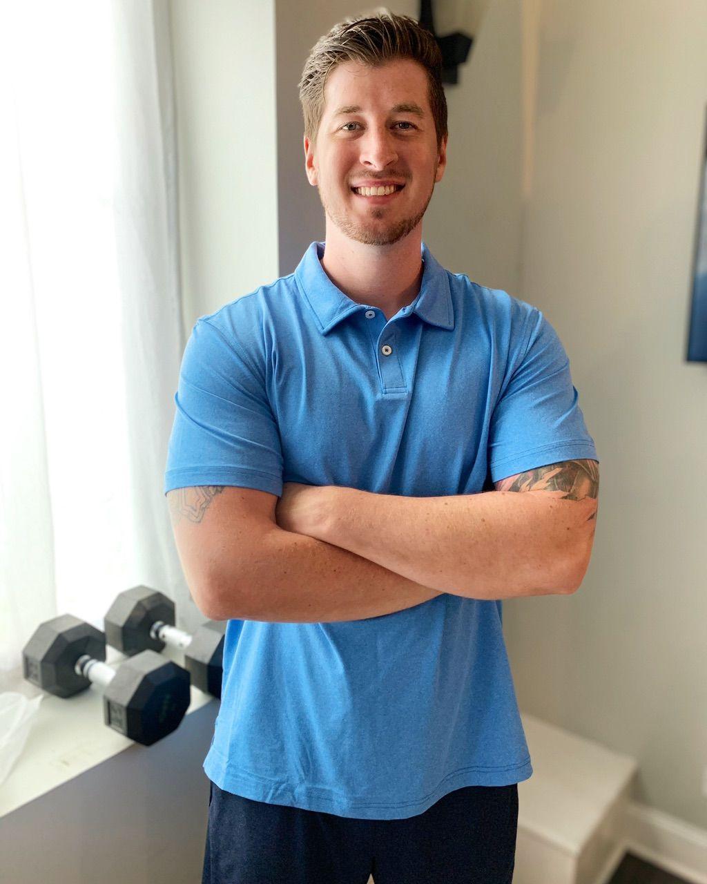 Mercer Exercise Physiology LLC