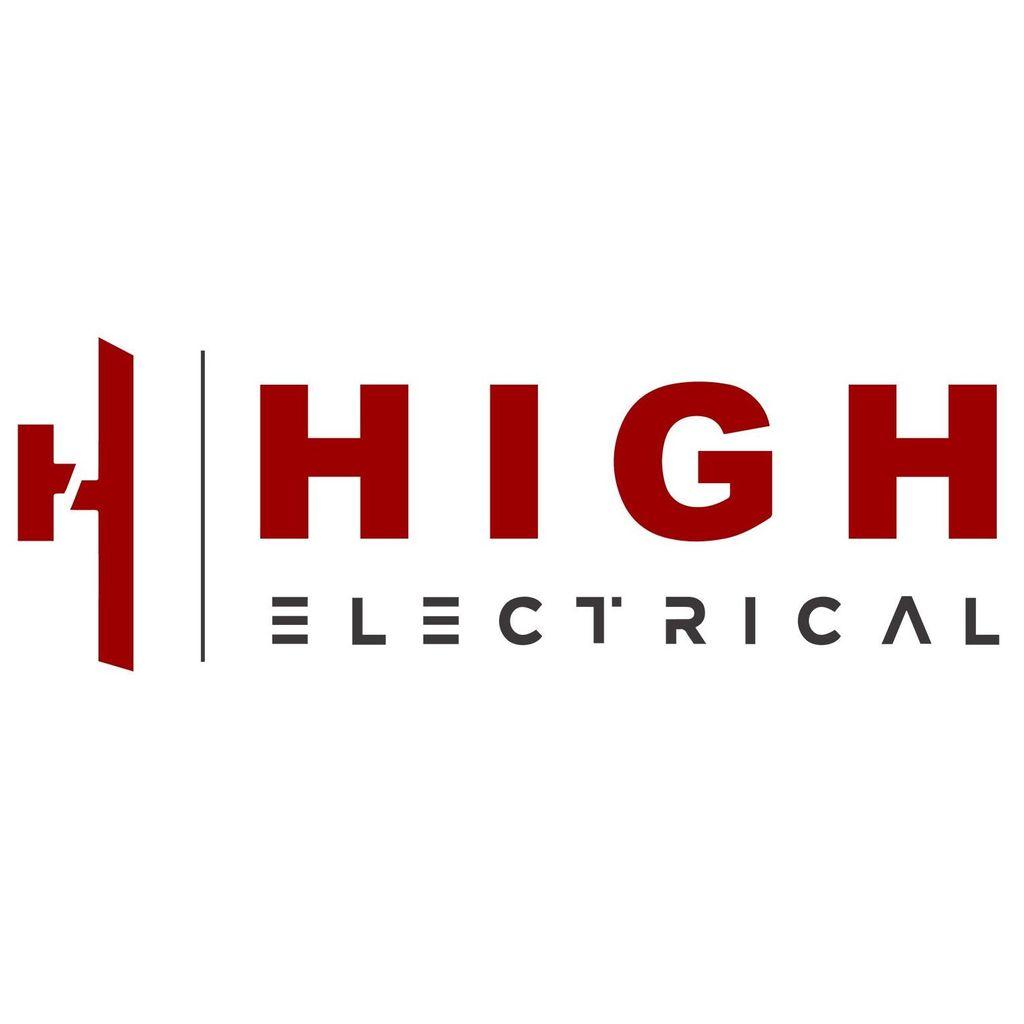 High Electrical