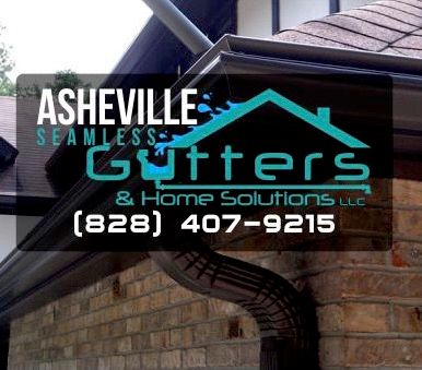 Avatar for Asheville Seamless Gutters & Home Solutions LLC