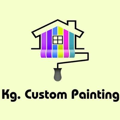 Avatar for Kg Custom Painting