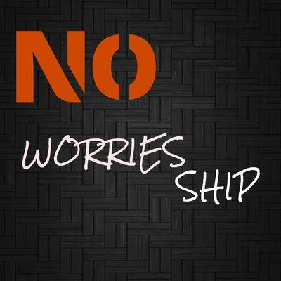 Avatar for NO WORRIES SHIP LLC