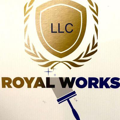 Avatar for Royal Works