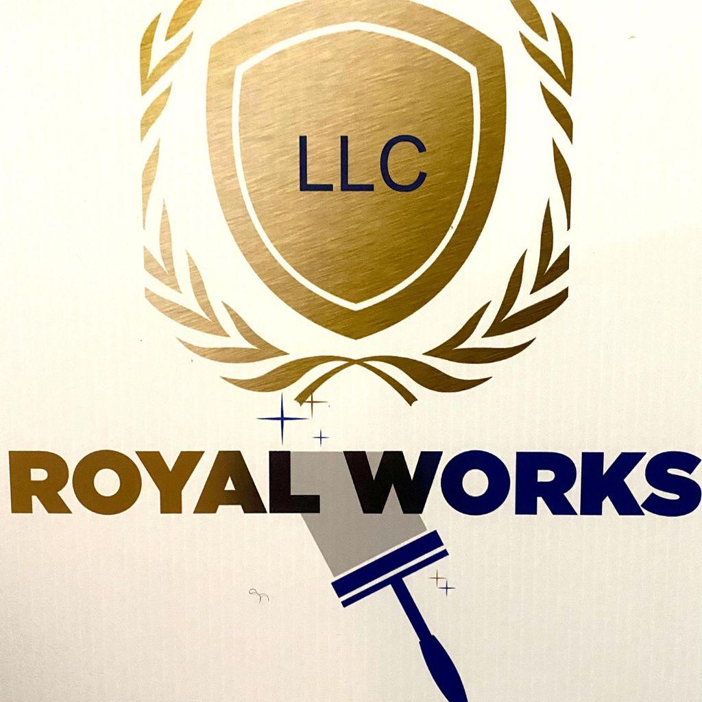 Royal Works