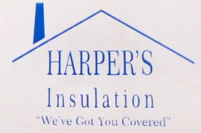 Avatar for Harper's Insulation