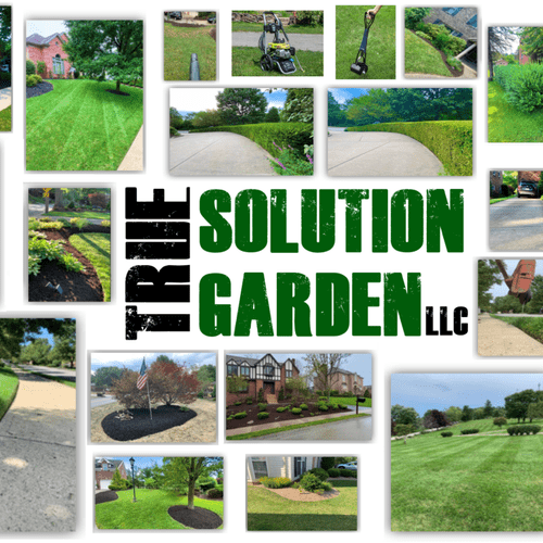 True Solution Garden llc
