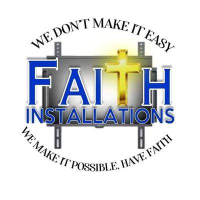 Avatar for Faith Installation