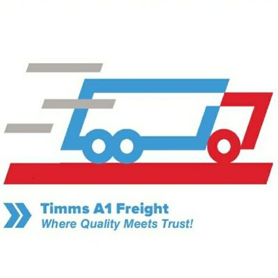 Avatar for Timms A1 Freight
