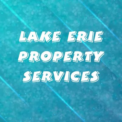 Avatar for Lake Erie Property Services llc