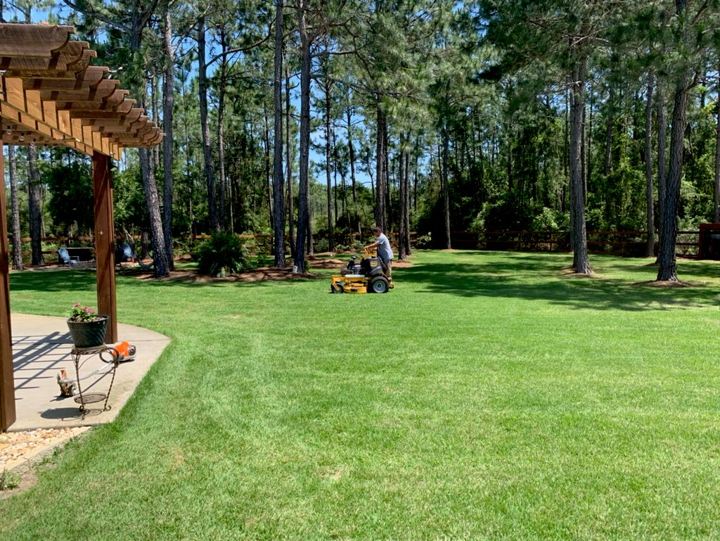 Greenview landscaping