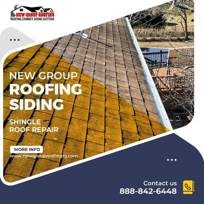Avatar for New group roofing and siding LLC