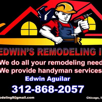 Avatar for Edwin's Remodeling Inc