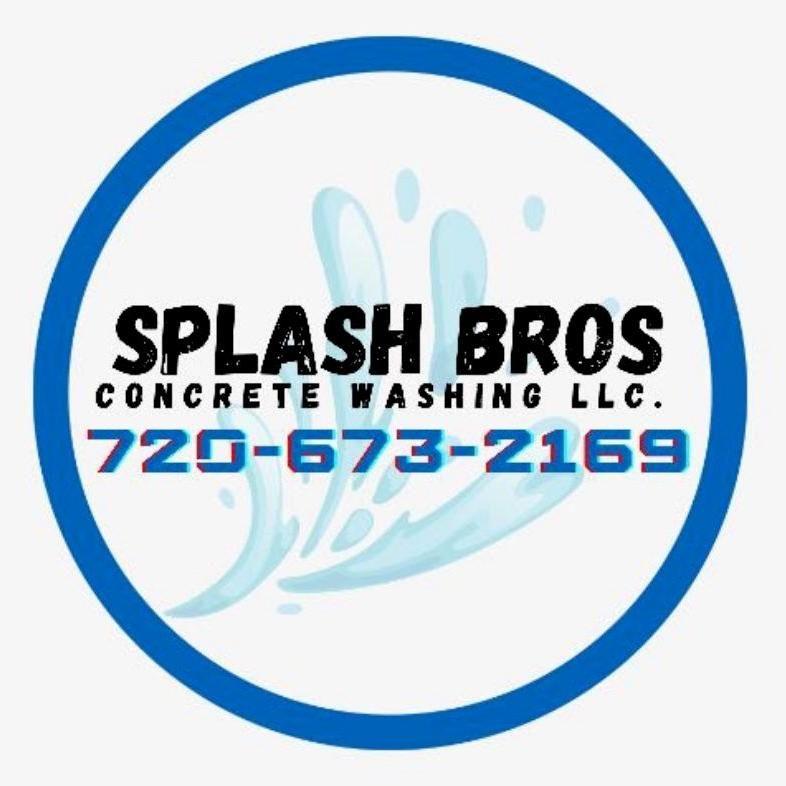 Splash bro's concrete washing LLC