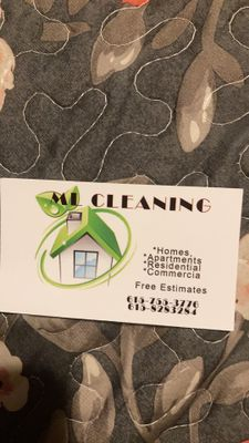 Avatar for ML Cleaning